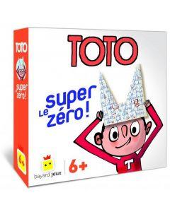 Jeu - Toto - Super Zéro
