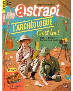 Astrapi - 2 numéros par mois