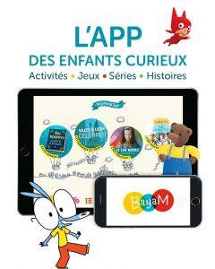 L'app Bayam