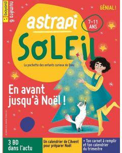 Astrapi Soleil
