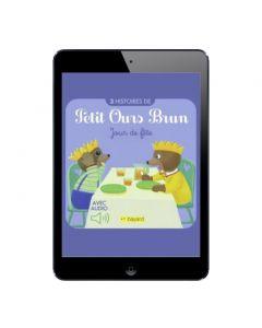 Sélection histoires de Petit Ours Brun à lire et à écouter
