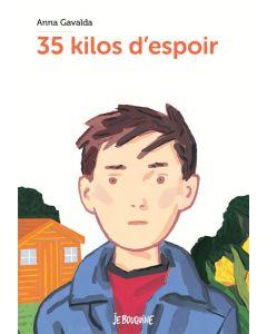 Roman - 35 kilos d'espoir - A. Gavalda