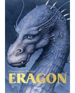 Roman - Eragon - Tome 1 - Eragon - C. Paolini