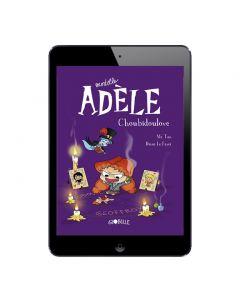 Sélection BD numérique Mortelle Adèle, tome 10 à 12