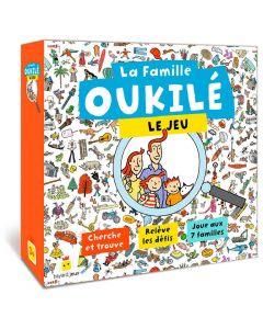 Jeu - La famille Oukilé