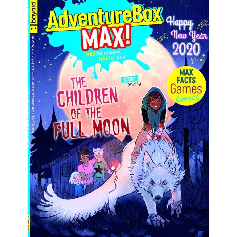 AdventureBox Max
