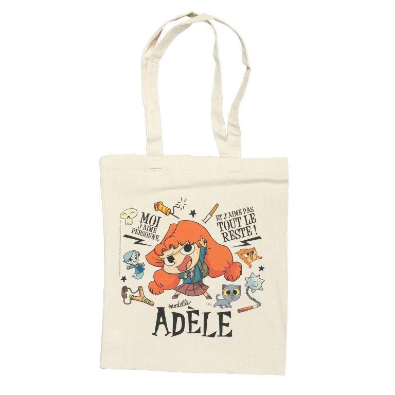 Mortelle Adèle - Le tote bag collector