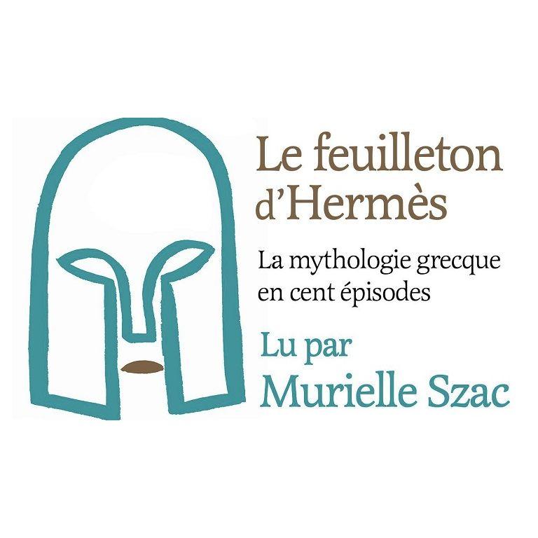 Livre audio – Le feuilleton d'Hermès