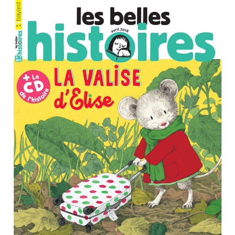 Abonnement au magazine Les Belles Histoires