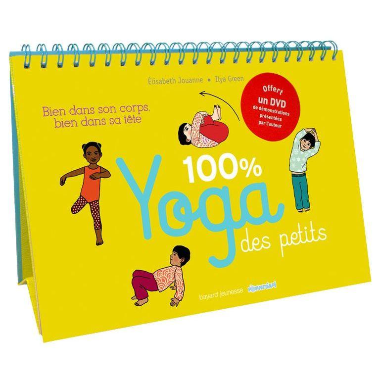Documentaire<br>100% Yoga des petits