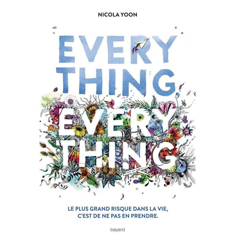 Roman - Everything, everything - N. Yoon