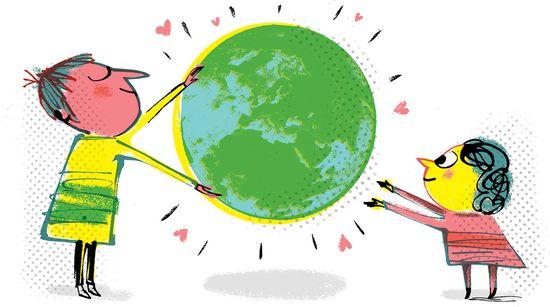 Engagements RSE : Bayard Jeunesse choisit des solutions plus écologiques