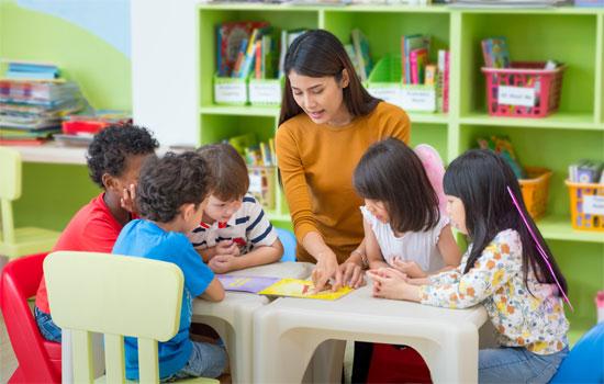 Bien préparer sa première rentrée en maternelle : les conseils de Pomme d'Api